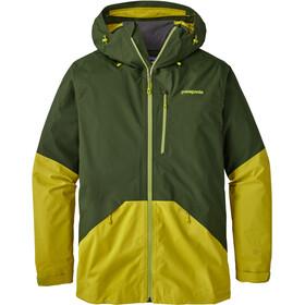 Patagonia M's Snowshot Jacket Glades Green